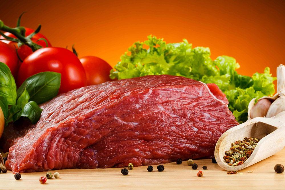 تفاوت بین گوشت ارگانیک و غیرارگانیک چیست؟