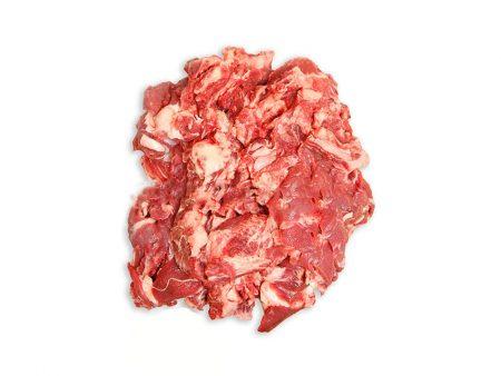 خرده گوشت