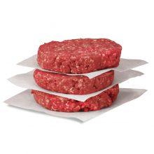 همبرگر سالم زی خوراک
